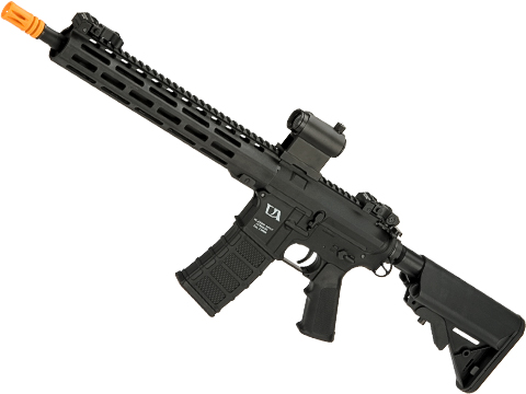 Classic Army ML12 Airsoft M4 AEG with Polymer Receiver (Color: Black)