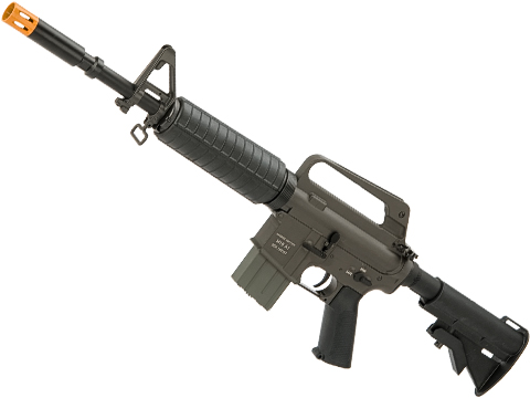 Classic Army Full Metal XM177-E2Airsoft AEG Rifle