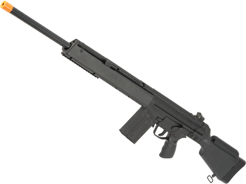 Classic Army Full Metal MSG-90 Airsoft AEG