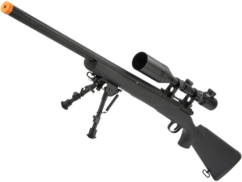 Classic Army Gen 2 LTR Bolt Action Lightweight Airsoft Sniper Rifle