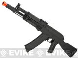 CYMA AK105 Airsoft AEG Rifle w/ Full Synthetic Stock -