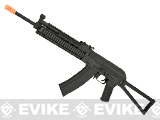 CYMA Stamped Metal AK-74 KTR RIS w/ Folding Stock Airsoft AEG Rifle -