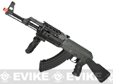 CYMA CM042A Full Metal Tactical AK47 Airsoft AEG Rifle w/ Composite Furniture -