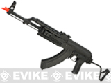 Matrix CM050A Full Metal AK47 Romanian / Scorpion Airsoft AEG Rifle by CYMA