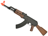z CYMA CM200 Full Size Sportsline AK47 Airsoft AEG with Imitation Wood furniture
