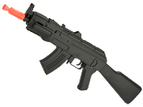 CYMA Full Size AEG Mag Compatible AK47 Beta Spring Powered Airsoft Rifle