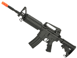 CYMA AEG Mag Compatible Full Size M4 Airsoft Spring Powered Rifle (Model: M4A1)