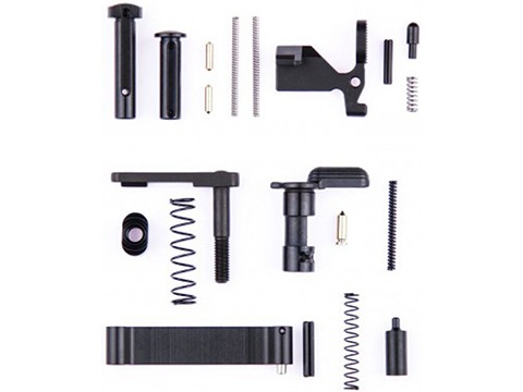 CMC Triggers AR15 / AR10 Lower Receiver Kit - Less Trigger Assembly