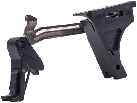 CMC Triggers GLOCK® Flat Trigger Kit (Model: 9mm Gen 1-3)