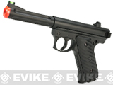KJW Mark-II High Power Co2 Non-Blowback Airsoft Gas Pistol w/ Metal Hopup
