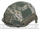 Emerson Tactical Helmet Cover for Bump Type Airsoft Helmets (Color: ACU)