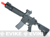 Colt Licensed MK18 MOD1 Full Metal Airsoft AEG Rifle by VFC - Black