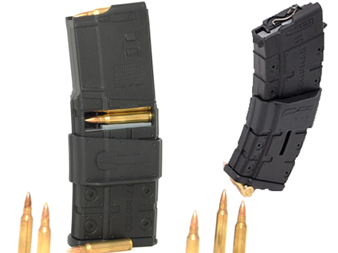 CompMag 10 Round California Compliant Locked Magazine