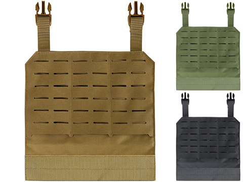 Condor LCS MOLLE Panel for Vanquish Armor System Plate Carriers