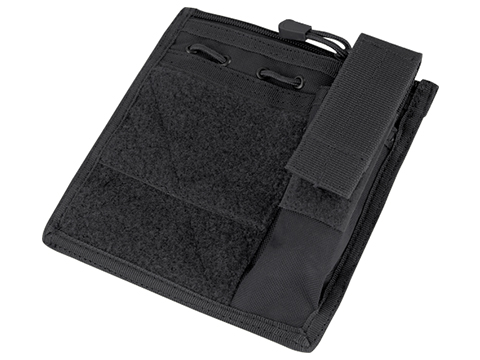 Condor Tactical Admin Pouch (Color: Black)