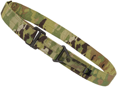 Condor Outdoor Forged Steel Tactical Riggers Belt (Color: Scorpion OCP / Medium - Large)