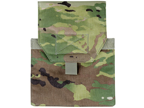 Condor VAS Side Plate MOLLE Insert (Color: Scorpion)
