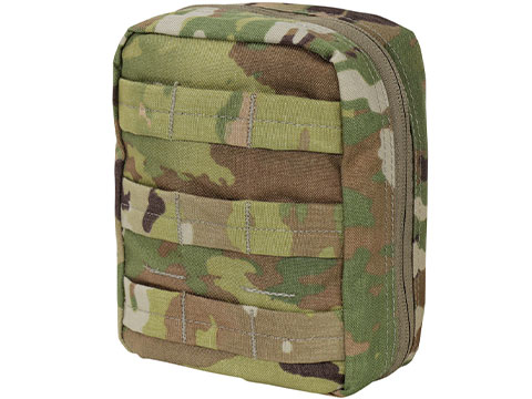 Condor Tactical EMT Pouch (Color: Scorpion OCP)