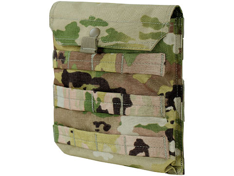 Condor Side Plate Utility Pouch (Color: Scorpion OCP)