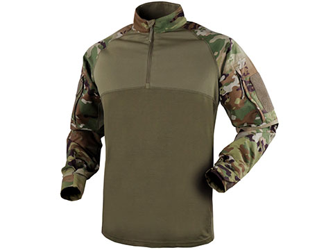 Condor Tactical Combat Shirt (Color: Scorpion OCP / Large)