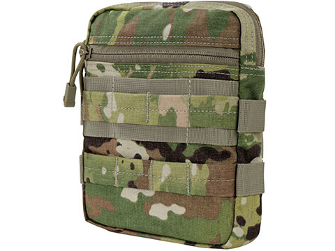 Condor G.P. Pouch (Color: Scorpion OCP)