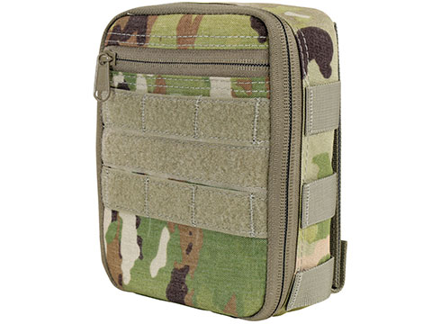 Condor MOLLE Sidekick Pouch (Color: Scorpion OCP)