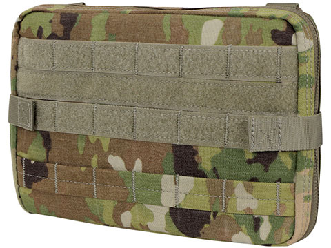 Condor Tactical T&T Pouch (Color: Scorpion OCP)