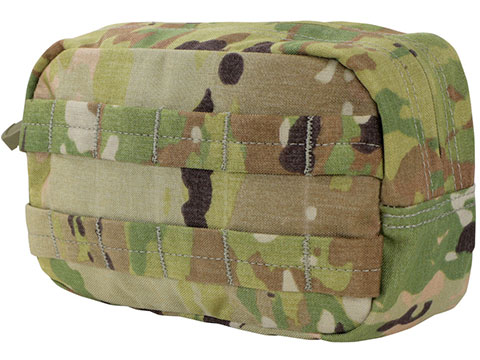 Condor Tactical Utility / Accessory Pouch (Color: Scorpion OCP)