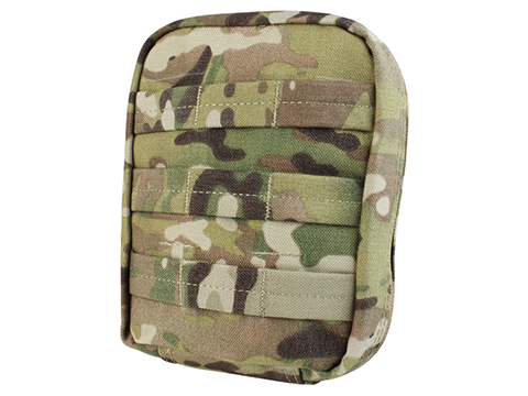 Condor Tactical EMT Pouch (Color: Multicam)