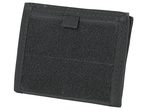 Condor Tactical Modular ID Panel (Color: Black)