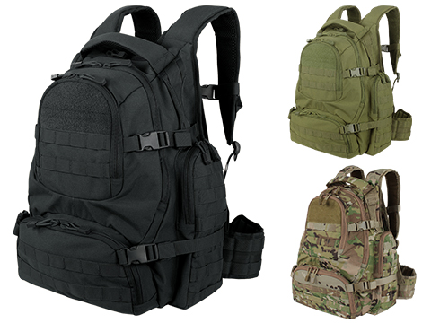Condor Tactical Military Grade Urban Go Pack