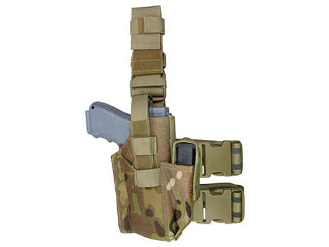 Condor Tactical Leg Holster (Color: Multicam)