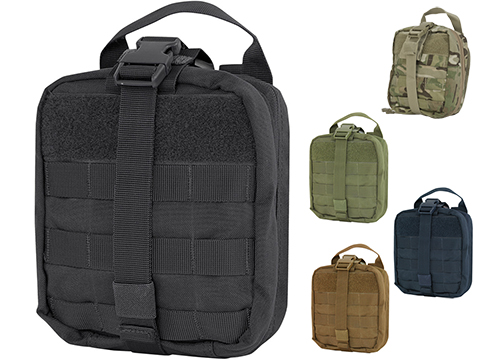 Condor Tactical Rip-Away EMT Pouch