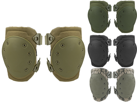 Condor Quick Release Spec Op Tactical Knee Pads (Color: Tan)
