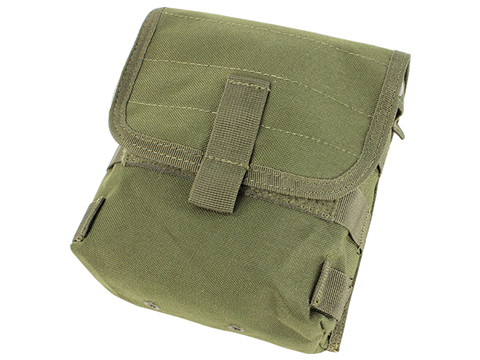 Condor Tactical Ammo Pouch / Mag Dump Pouch (Color: OD Green)