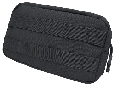 Condor Tactical Utility / Accessory Pouch (Color: Black)