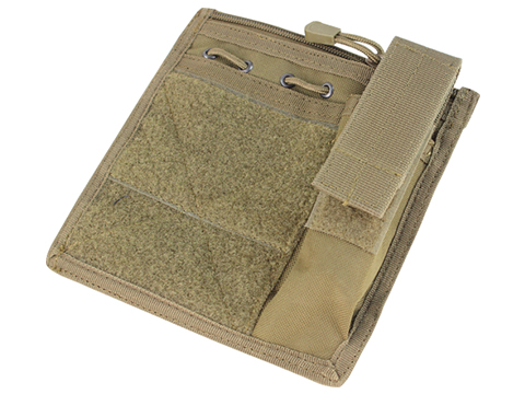 Condor Tactical Admin Pouch (Color: Tan)