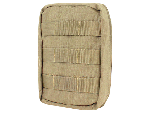 Condor Tactical EMT Pouch (Color: Tan)