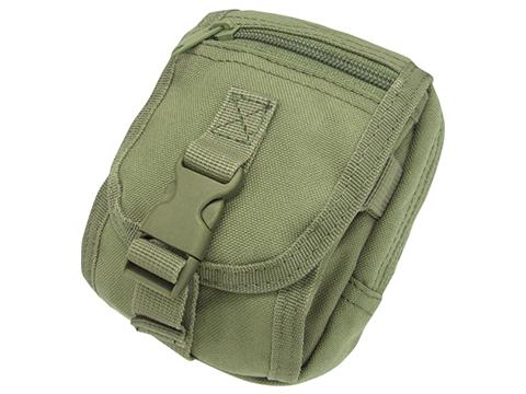 Condor Tactical Gadget Pouch (Color: OD Green)
