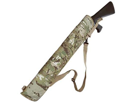 Condor Tactical Shotgun Scabbard (Color: Multicam)
