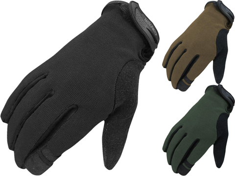 Condor Shooter Tactical Gloves