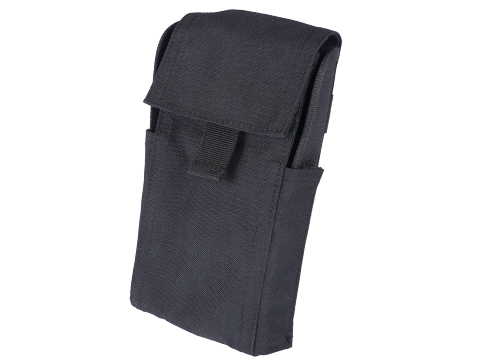 Condor Tactical Shotgun Reload Shot Shell Carrier / Pouch (Color: Black)