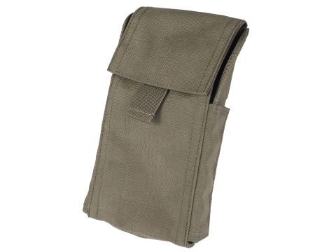 Condor Tactical Shotgun Reload Shot Shell Carrier / Pouch (Color: OD Green)