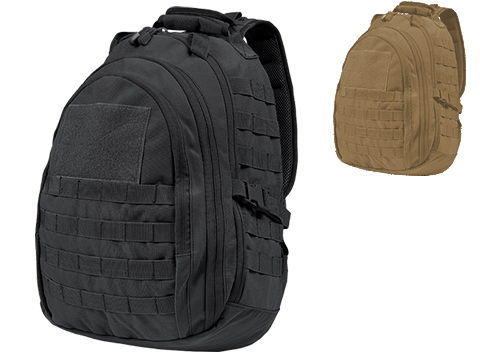 Condor Ambidextrous Tactical Sling Bag