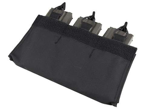 Condor Tactical M4 / M16 / 5.56 NATO Magazine Pouch Insert (Color: Black)