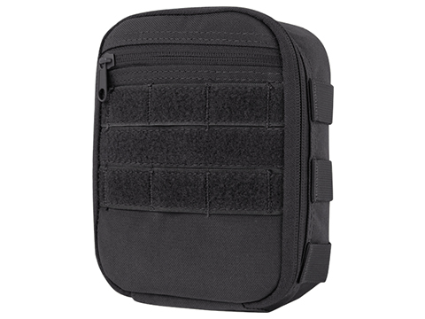 Condor MOLLE Sidekick Pouch (Color: Black)