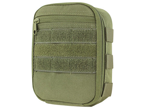Condor MOLLE Sidekick Pouch (Color: OD Green)