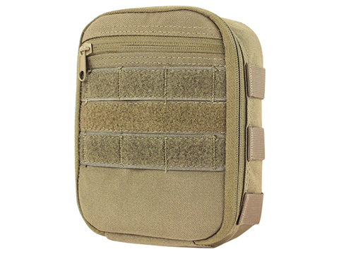 Condor MOLLE Sidekick Pouch (Color: Tan)