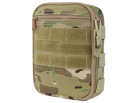 Condor MOLLE Sidekick Pouch (Color: Multicam)