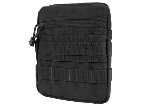 Condor Tactical G.P. Pouch (Color: Black)